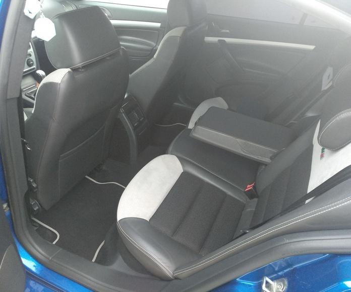 SKODA OCTAVIA 2.0 TDI RS 170 CV.: Servicios  de Autotaxi Eliseo