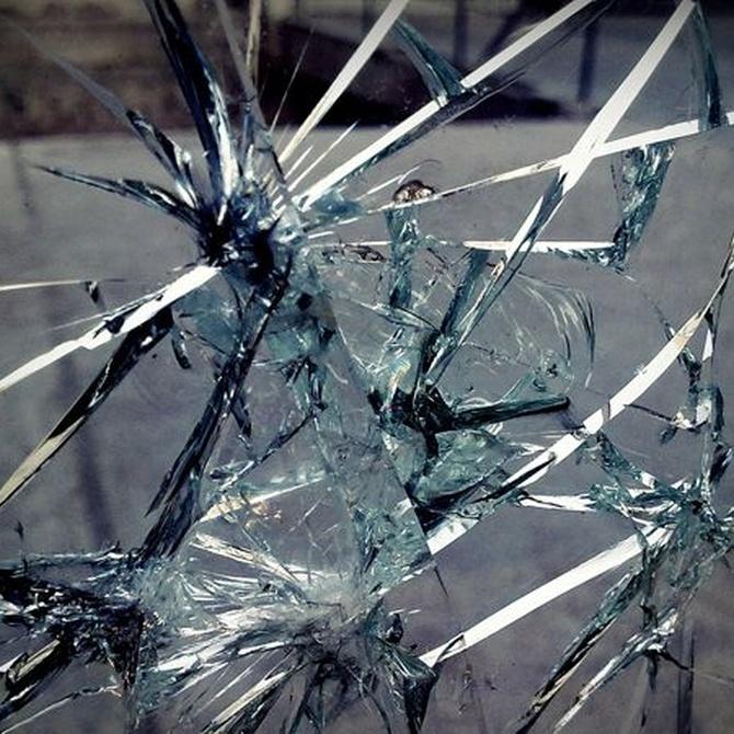 Diferencias entre el vidrio y el cristal