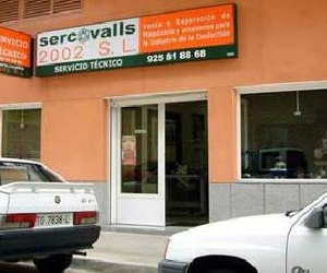 Sercovalls 2002