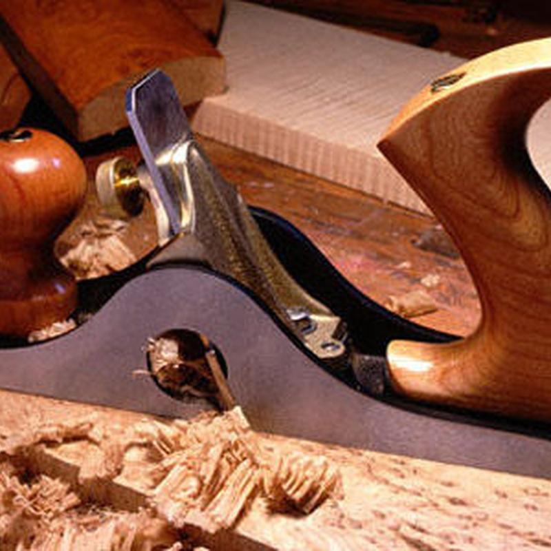 Ebanistería: Nuestros productos de Aral Antigüedades