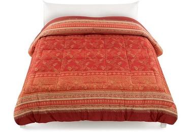 Edredón Bassetti cama (Trapunta Matera Rosso)
