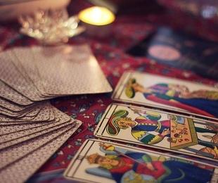 Cómo prepararse para la lectura del tarot