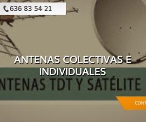 Instalación de antenas en Granada - Andigran Telecomunicaciones