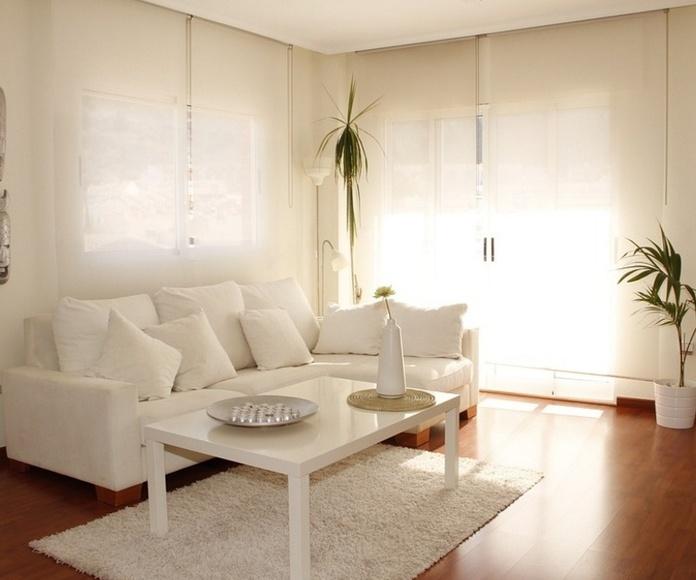Decoración y asesoramiento: Productos y servicios de El lugar de tu mueble