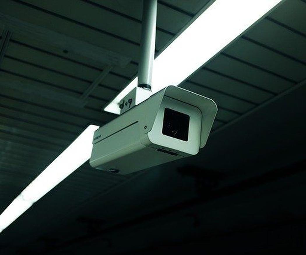 Sistemas de seguridad del hogar