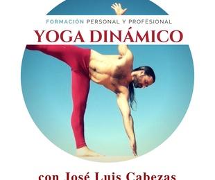 Curso de Formación Yoga Dinámico Asturias 2019-20