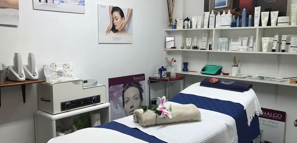 Centro de estética en Adeje para todo tipo de tratamientos corporales