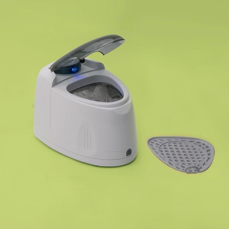 Baño ultrasonidos mini: Productos de PLUS CLINIC