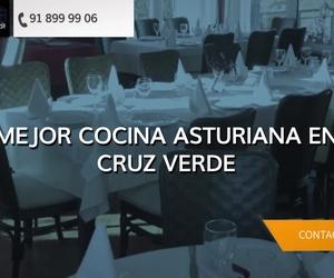 Restaurante sidrería en Sierra de Madrid | Sidrería La Casona