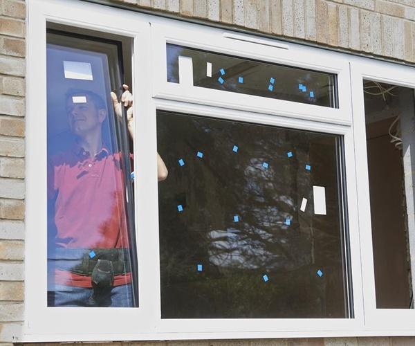 Sustitución de cristales en Santander