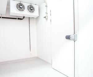 Instalación de sistemas de climatización industrial