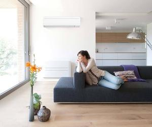 Aire acondicionado y Climatización