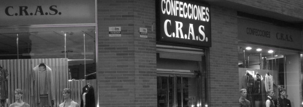 Ropa de trabajo y Uniformes en Torrelavega | Confecciones C.R.A.S.