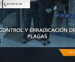 Eliminar ratas en Tarragona | Sunet Plagas