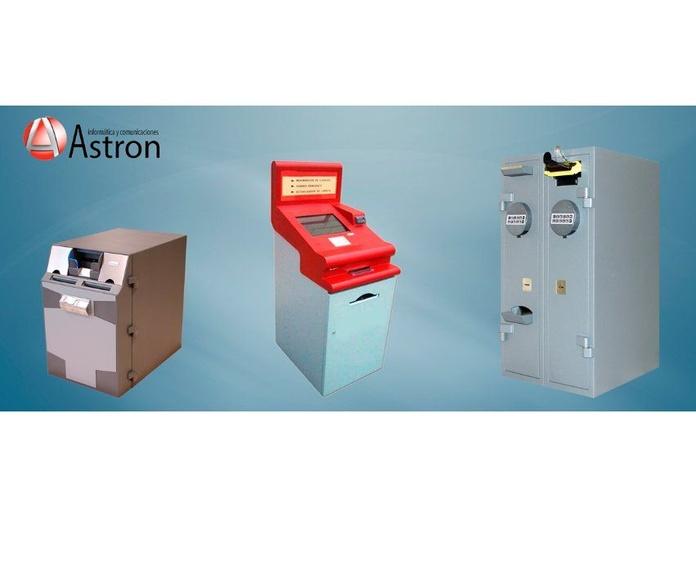 Otros productos: Soluciones Informáticas de Informática Astron