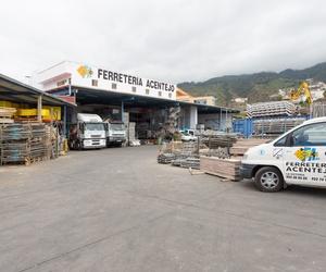 Galería de Andamios en La Victoria de Acentejo | Servicios Tracentejo, S.L.