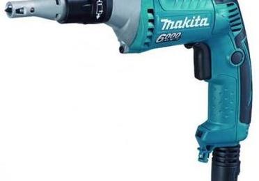 Atornillador Makita FS 6300 R