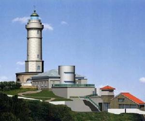 Rehabilitación del Faro de Cabo Mayor en Santander