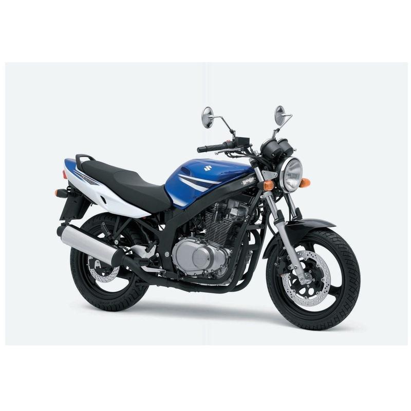 Permisos de moto: Servicios de Autoescuela Ipunto