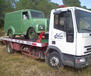 furgon clasico
