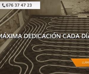 Venta de calderas Guadalajara |  Instalaciones Hermanos Munuera