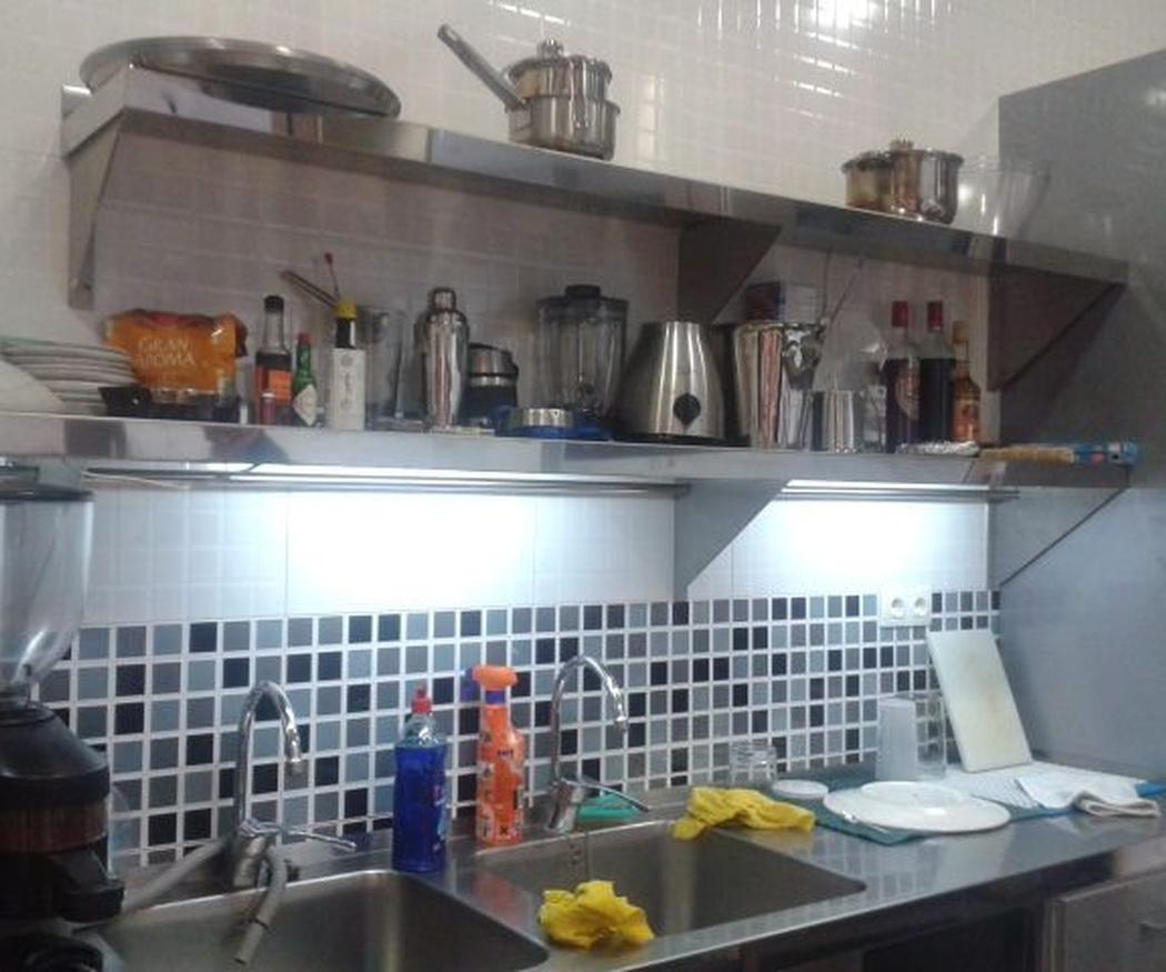 ¿Por qué son tan prácticas las cocinas a medida?