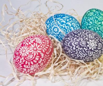 Vacaciones de Pascua