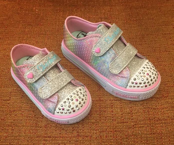 Calzado infantil: Servicios de Calçats Llinàs