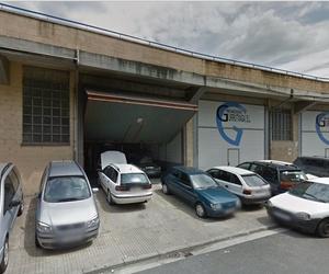 Galería de Taller de chapa y pintura en Azpeitia | Autos Landeta