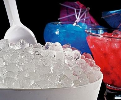Distribuidores de hielo Fuenlabrada
