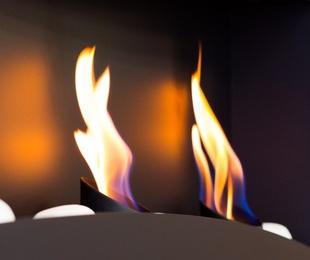 Fuegos de exterior