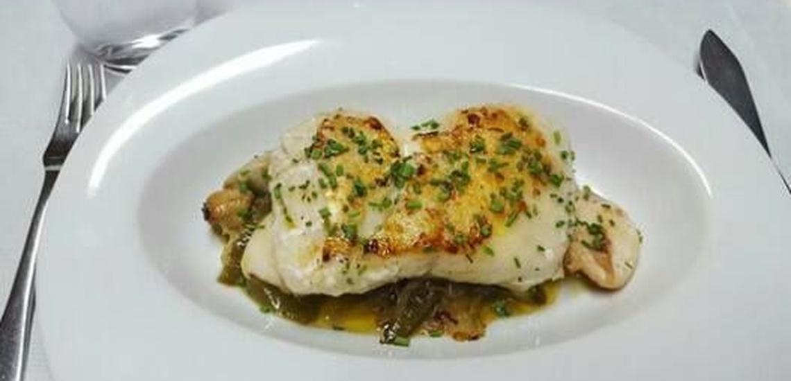 Menús de fin de semana en El barco de Ávila con platos de primera calidad