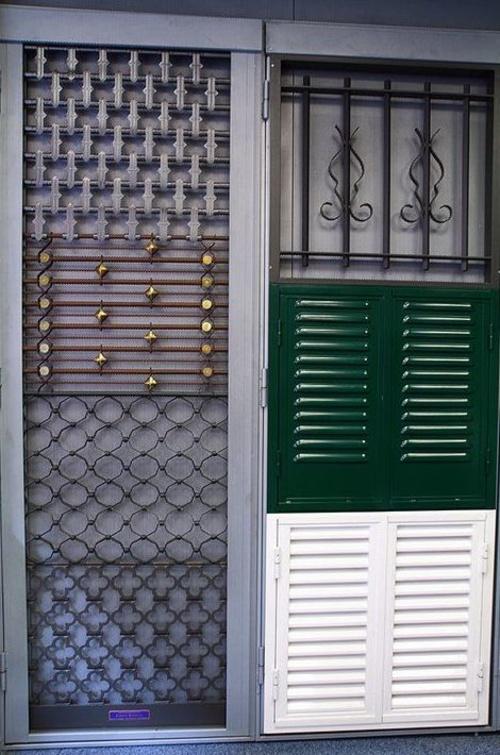 Persianas metálicas en Madrid