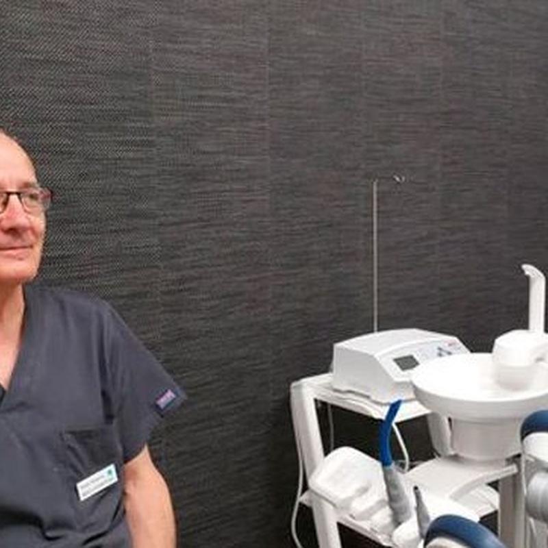 Clínica dental de calidad en el centro de Madrid