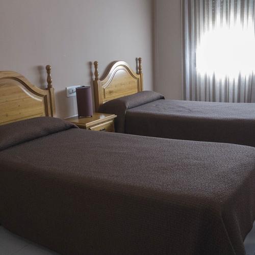 Venta de productos típicos en Teruel | Hotel Los Maños