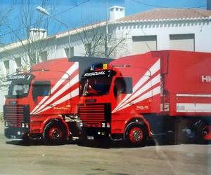 Empresa de transporte  en Albacete