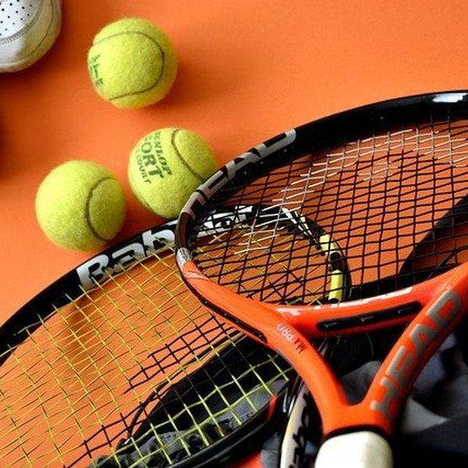 ¿Que es el codo de tenista? Epicondilitis