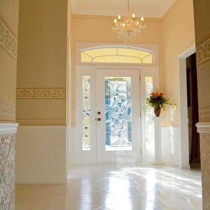¿Cómo mantener el brillo de los suelos de mármol o terrazo?