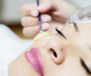 Tratamientos faciales en Barcelona