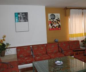 Alojamiento para estudiantes en Granada