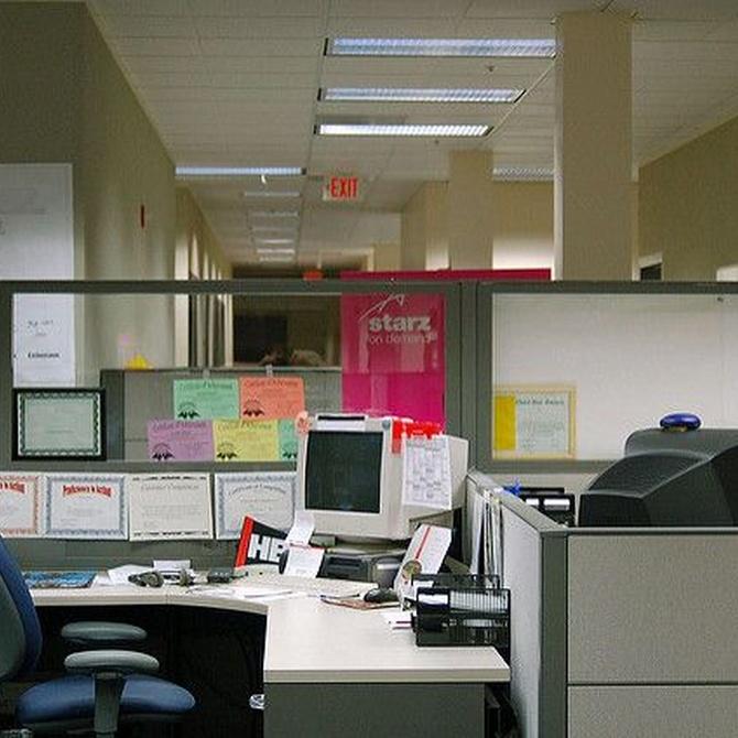 Haz de tu lugar de trabajo un sitio más feliz