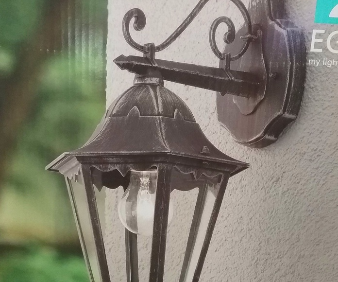 Lámparas : Servicios de Instalaciones Eléctricas Luxem