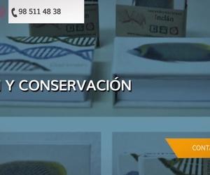 Galería de Encuadernación en Oviedo | Encuadernaciones Inclán
