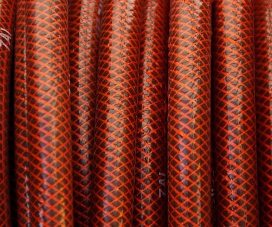 Materiales y tipos de mangueras