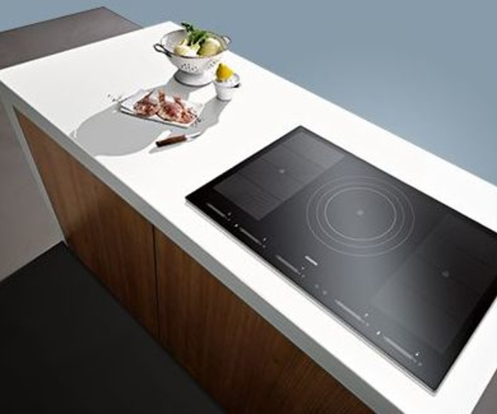 Hornos y placas de encastre: Catálogo de Electro Cocina