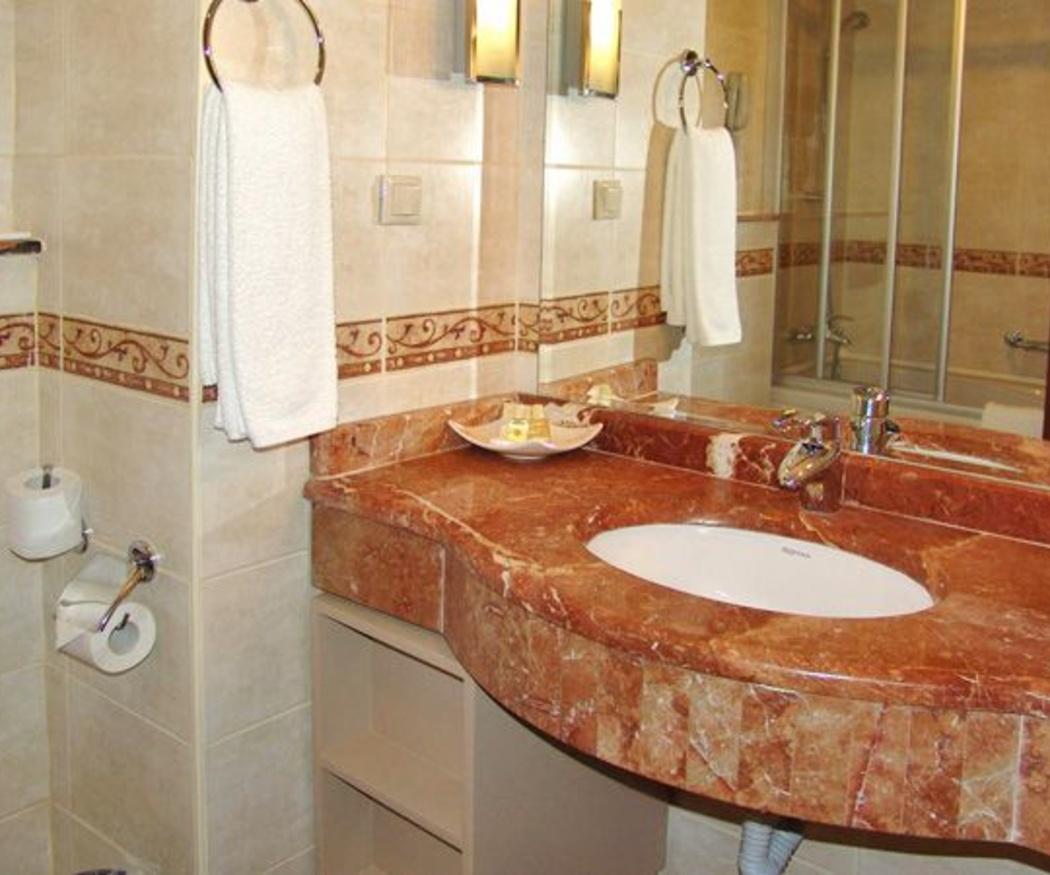 Ideas para comprar muebles de baño
