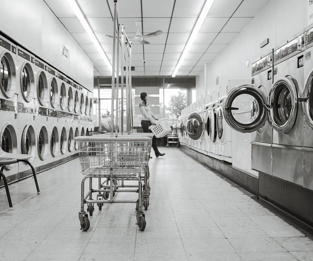 Beneficios de las lavanderías a domicilio