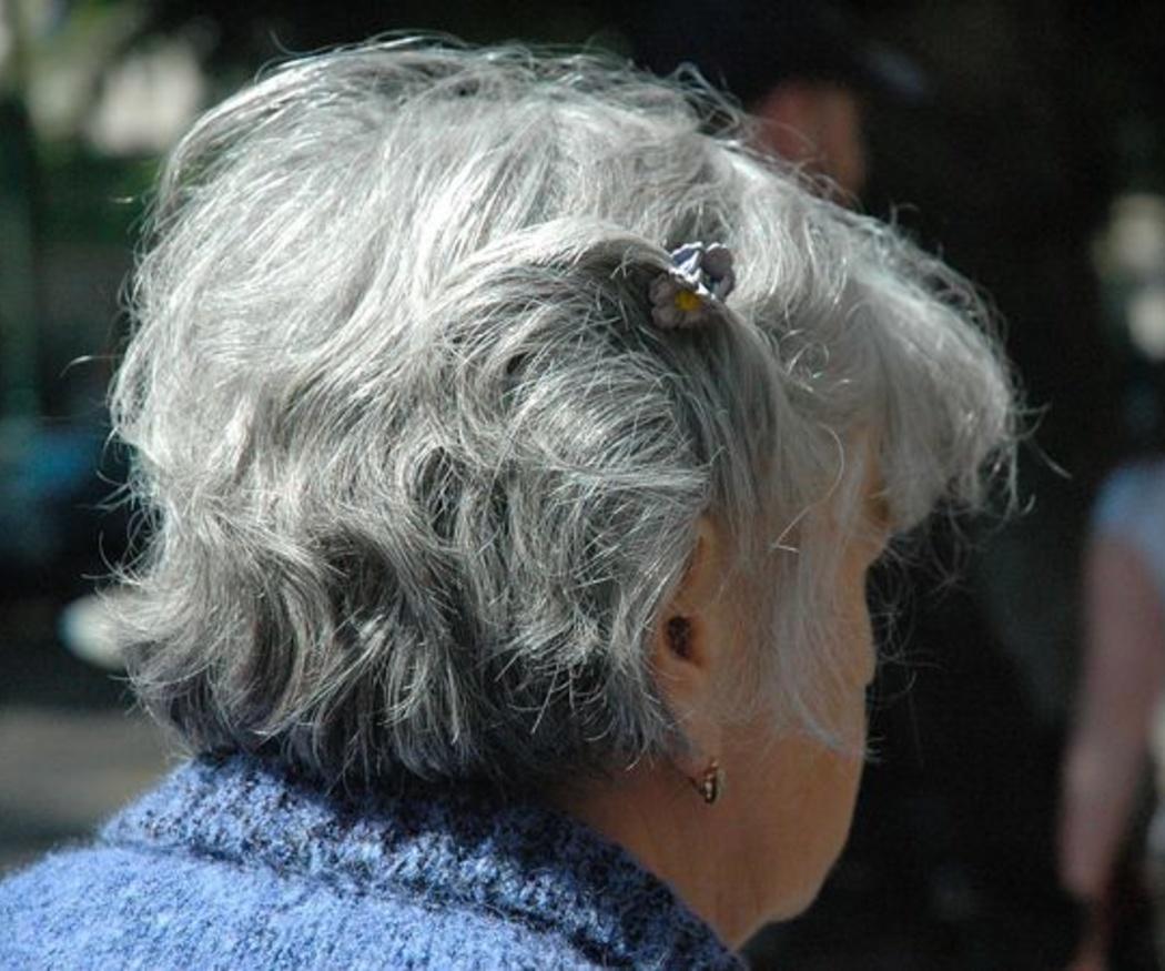 Pérdida de memoria en ancianos