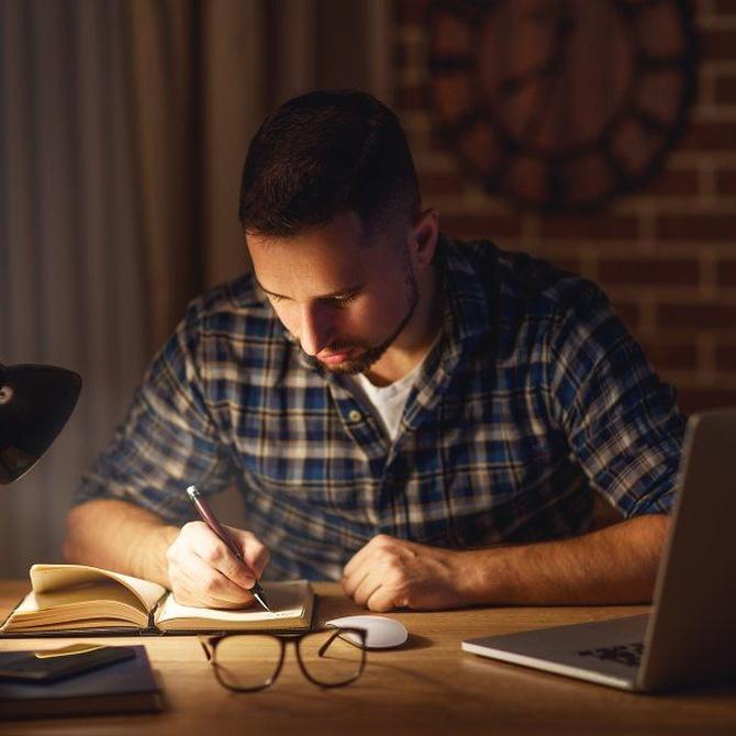 Las mejores técnicas de estudio para exámenes