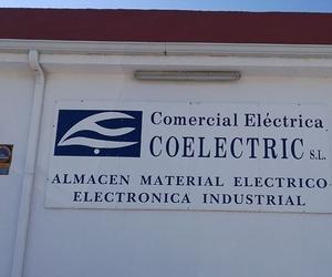 Distribuidores de material electrónico en Valencia